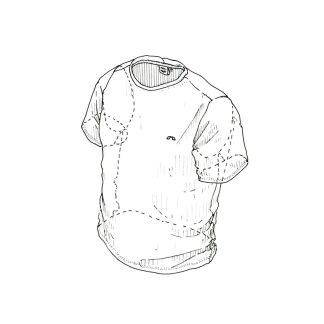 petit pont t shirt blanc global 1 retouches